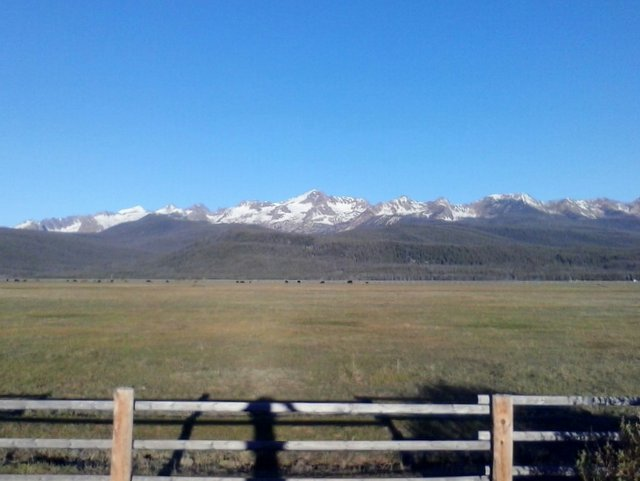 Sawtooth Mountains, Sawtooth Relay