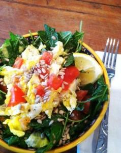 photo kale salad